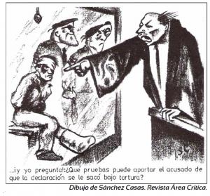 Jose-Maria-Sanchez-Casa-Dibujo-Represion-Tortura