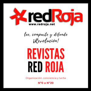 Revistas Red Roja Entrada 0 a 20